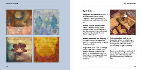 Encaustic Tips