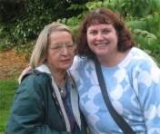 Ruth and Linda