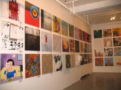PDX Panels Fundraiser at Portland Art Center