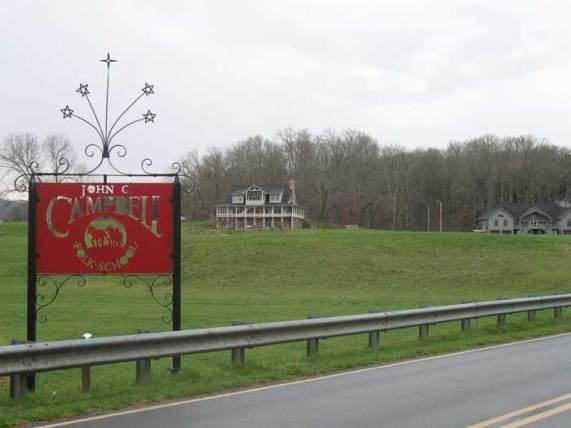 Campbell Folk School