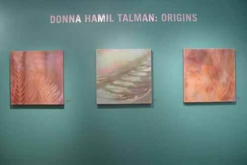 Donna Hamil Talman